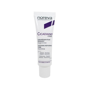 Noreva Cicadiane Soothing Repairing Care Cream 40ml Renksiz